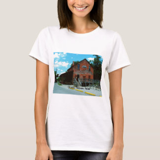 Historic Metamora Indiana T-Shirt
