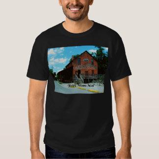 Historic Metamora Indiana Tee Shirts