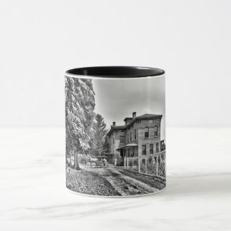 Historic New Baltimore Michigan Mug