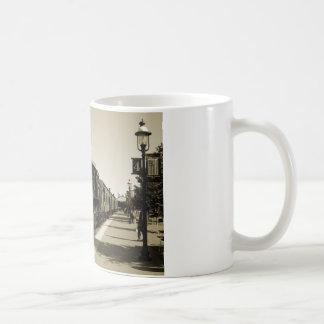 Historic Railroad Coffee Mug