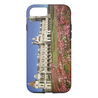 Historic Railway Station, Dunedin, New Zealand iPhone 8/7 Case