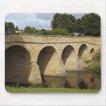 Historic Richmond Bridge (Australia's oldest Mouse Mat