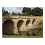 Historic Richmond Bridge (Australia's oldest Postcard