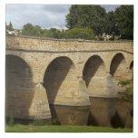 Historic Richmond Bridge (Australia's oldest Tile