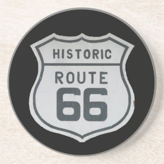 Historic Route 66 Coasters