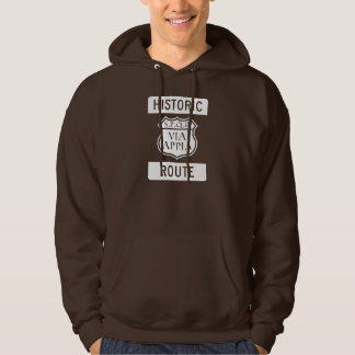 Historic Route: Hoodie