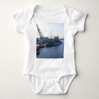 Historic Russian Cruiser Aurora Shirt