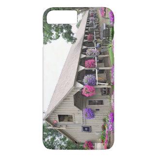 Historic Saratoga Stables iPhone 7 Plus Case