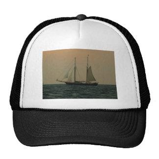 Historic Schooner Hat