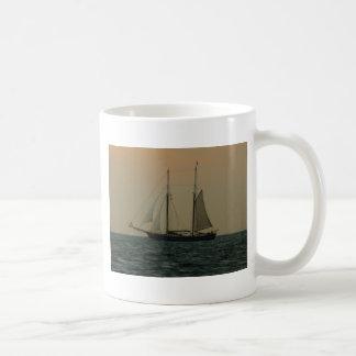 Historic Schooner Coffee Mug