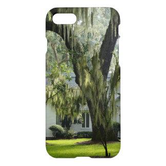 Historic St Simons iPhone 7 Case