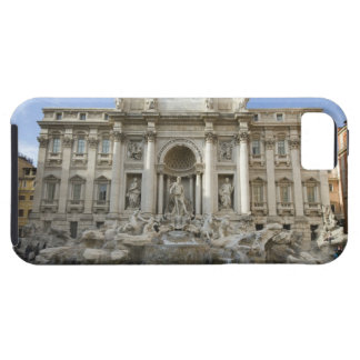 Historic Trevi Fountain in Rome, Italy Tough iPhone 5 Case