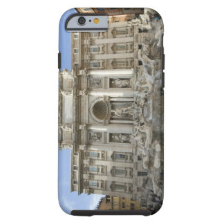 Historic Trevi Fountain in Rome, Italy Tough iPhone 6 Case
