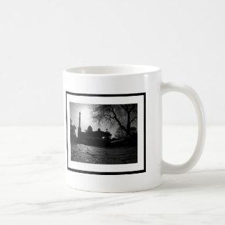 Historic Woodstock Square mug