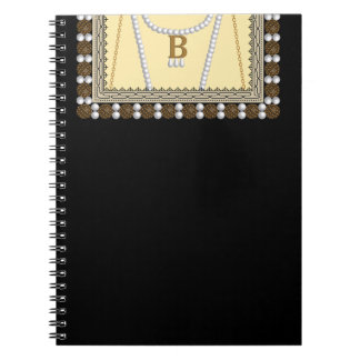 Historical Clothing - Anne Boleyn Notebook