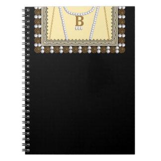 Historical Clothing - Anne Boleyn Notebook