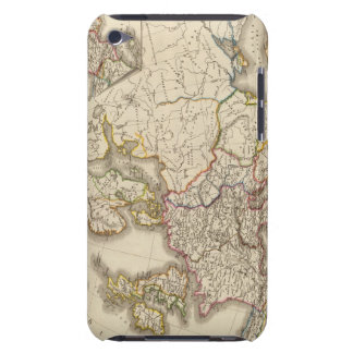 Historical Europe Barely There iPod Case