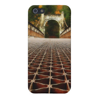 Historical Heritage Bridge Architecture Case For The iPhone 5