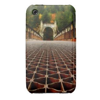 Historical Heritage Bridge Architecture Case-Mate iPhone 3 Cases