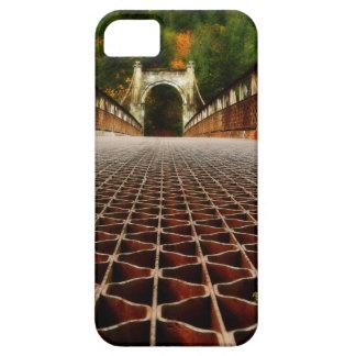 Historical Heritage Bridge Architecture iPhone 5 Case