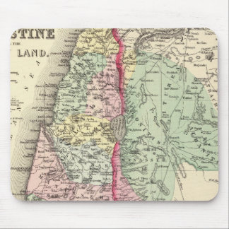 Historical Palestine Mouse Pad