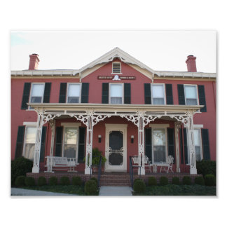 Historical Society of Decatur County Photo Print