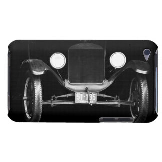Historical Vehicle Barely There iPod Covers