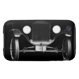 Historical Vehicle Tough iPhone 3 Covers