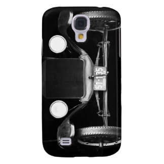 Historical Vehicle Galaxy S4 Case