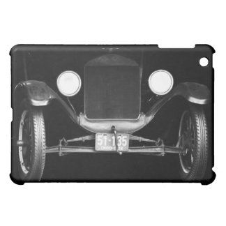 Historical Vehicle Cover For The iPad Mini