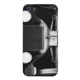 Historical Vehicle iPhone 5 Cover