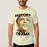 History in the Making Tshirts