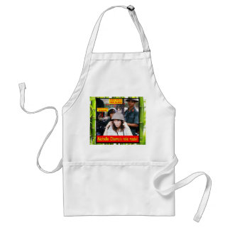 HISTORY LESSON FOR YOUNG AMERICANS STANDARD APRON