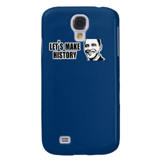 History Obama Bumper 5 png Galaxy S4 Covers