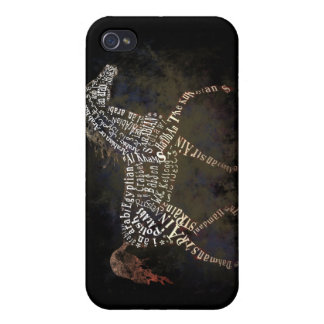 History of the Arabian Horse Gifts i-s iPhone 4/4S Case