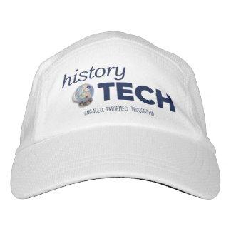 History Tech hat
