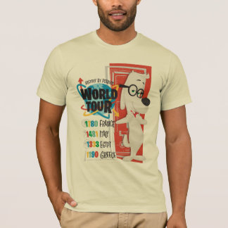 History World Tour T-Shirt