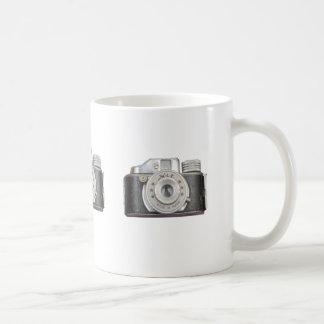 Hit Camera Mugs