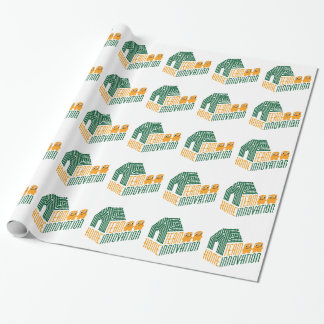 HIT Gift Wrap Wrapping Paper