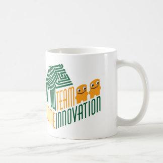HIT Logo Mug