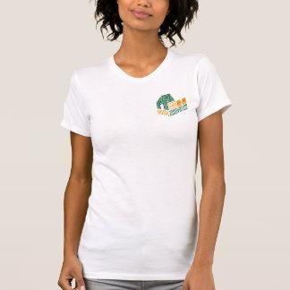 Hit Logo (Womens American Apparel) T-Shirt