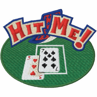 Hit Me Cards