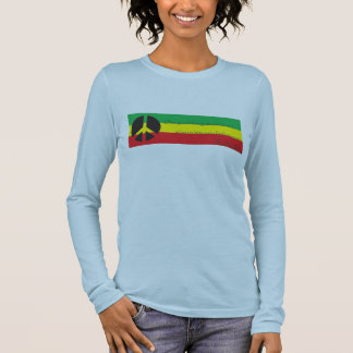 HIT ME WITH MUSIC! LONG SLEEVE T-Shirt