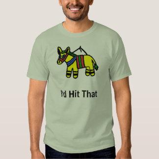 Hit the Pinata T Shirt