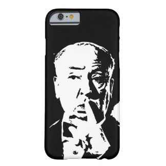 Hitchcock Barely There iPhone 6 Case