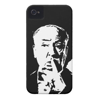 Hitchcock iPhone 4 Case-Mate Cases