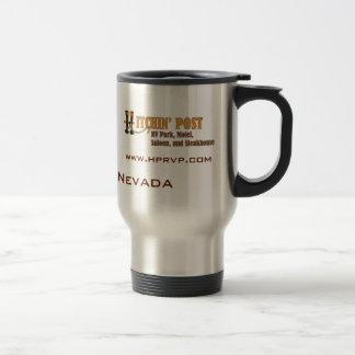 Hitching Post RV Park Las Vegas Coffee Mug