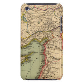 Hither Asia iPod Touch Cases