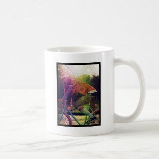 Hits of the seventies basic white mug