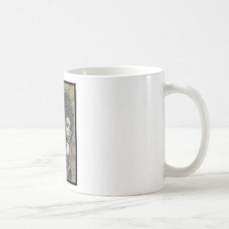 Hits of the seventies basic white mug